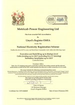 NERS-11kV-&-33kV-Certificates-(Issued-Jan-2012)-1