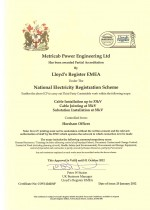 NERS-11kV-&-33kV-Certificates-(Issued-Jan-2012)-2
