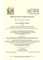NERS-33kV-Certificate-(Issued-Oct-2012)
