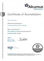SafeContractor Certificate Valid to 20.12.2018.-1