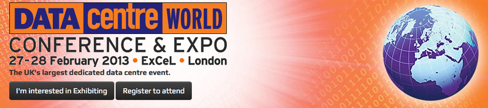data-centre-world-expo